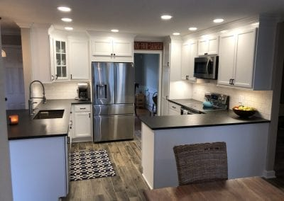 kitchen remodeling knoxville tn