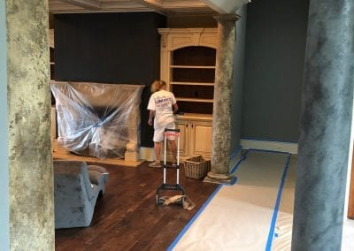house painters knoxville tn